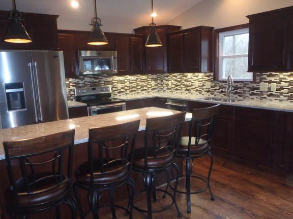Chillicothe Kitchen Remodeling